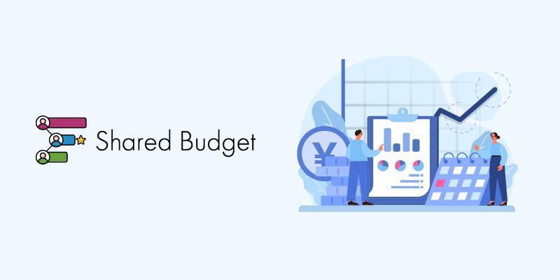 「Shared Budget」紹介動画が公開されました